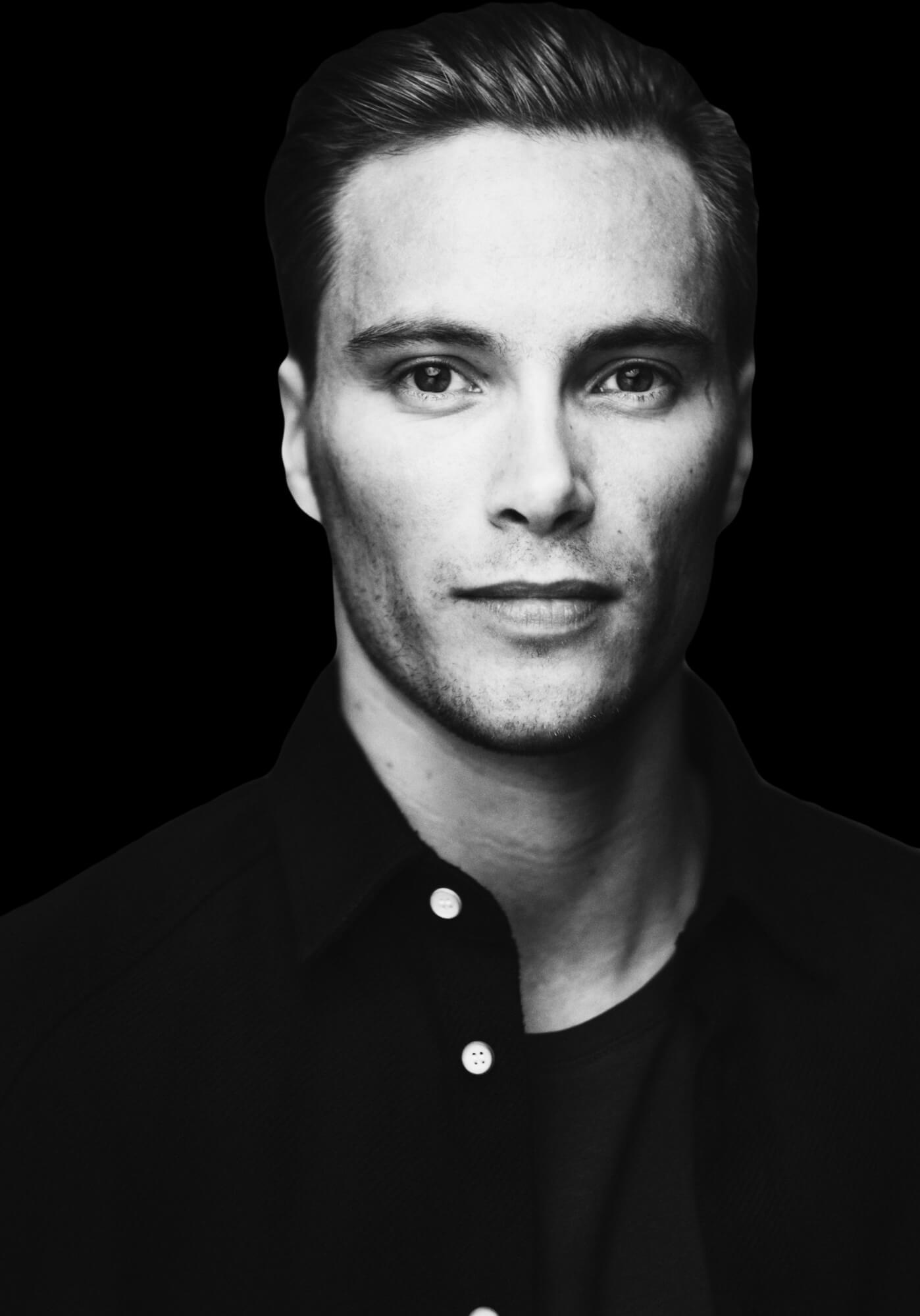 Andreas Roksvåg