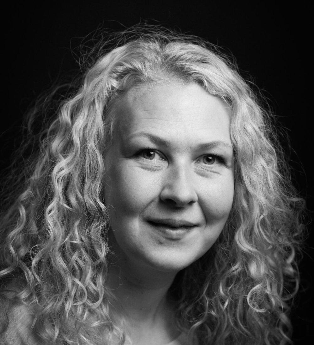 Ane Skumsvoll