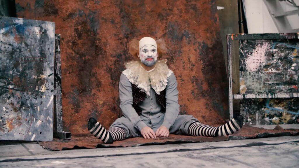 I kulissene til Circus Absence