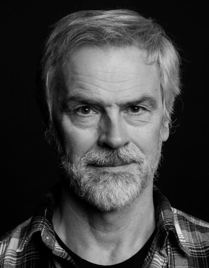 Bjørn Willberg Andersen