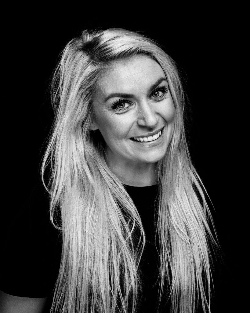 Elise Berg-Hansen-foto
