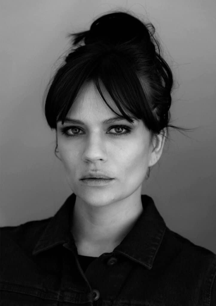 Emilia Roosmann foto