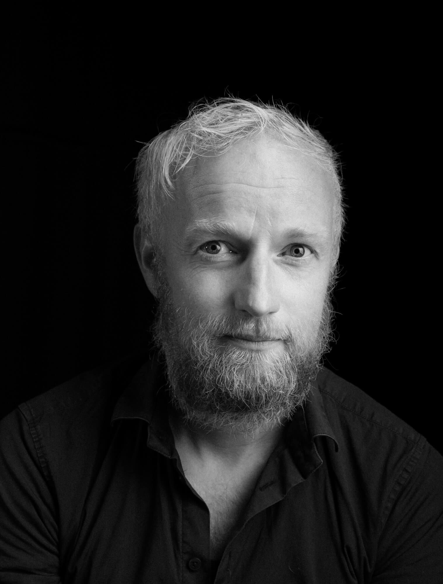 Håkon Moe