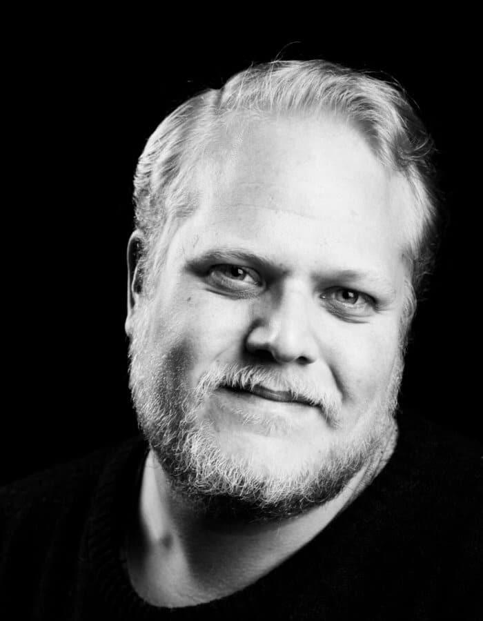 Harald Ottesen Nødtvedt
