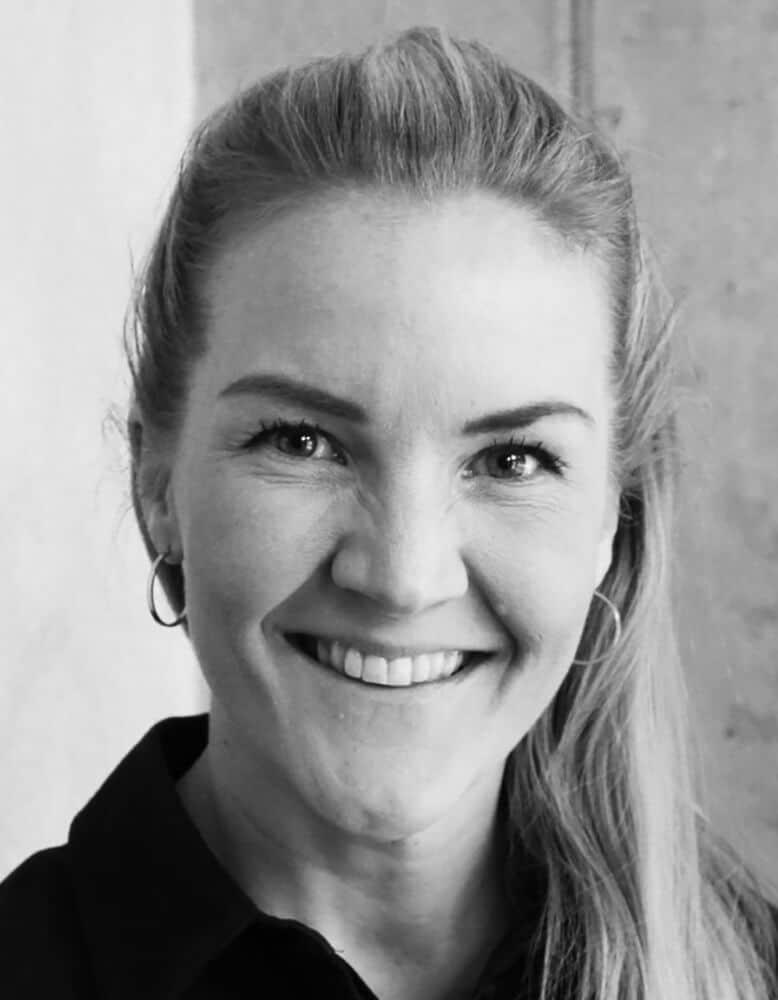 Ida Holte Worsøe foto