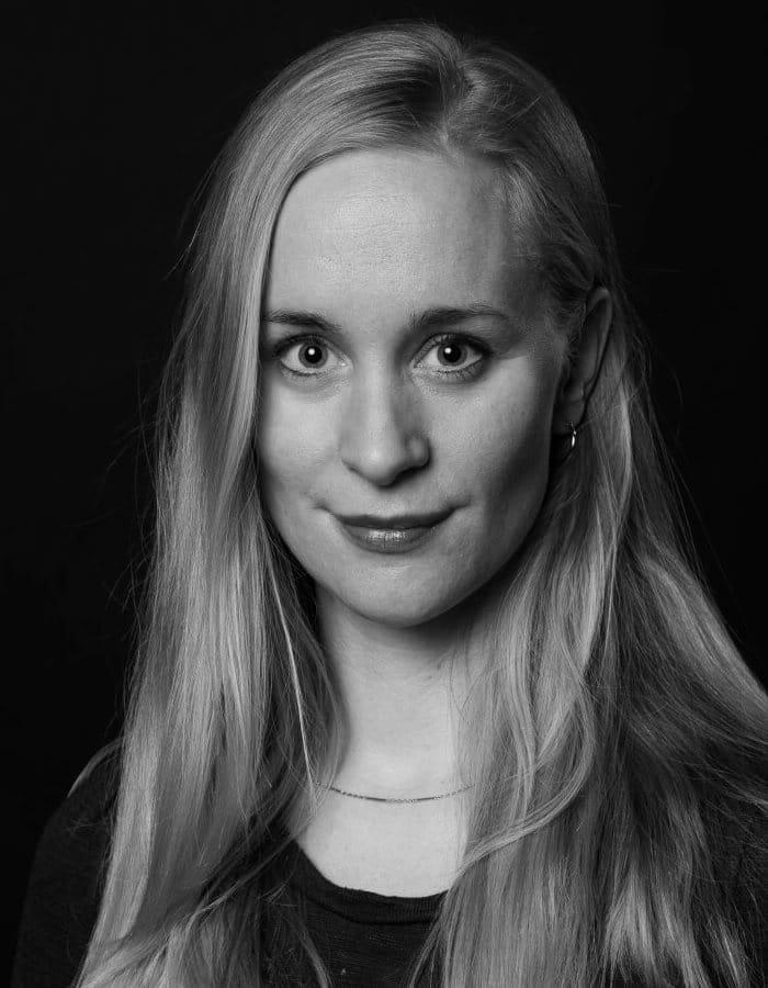 Kamilla Grønli Hartvig