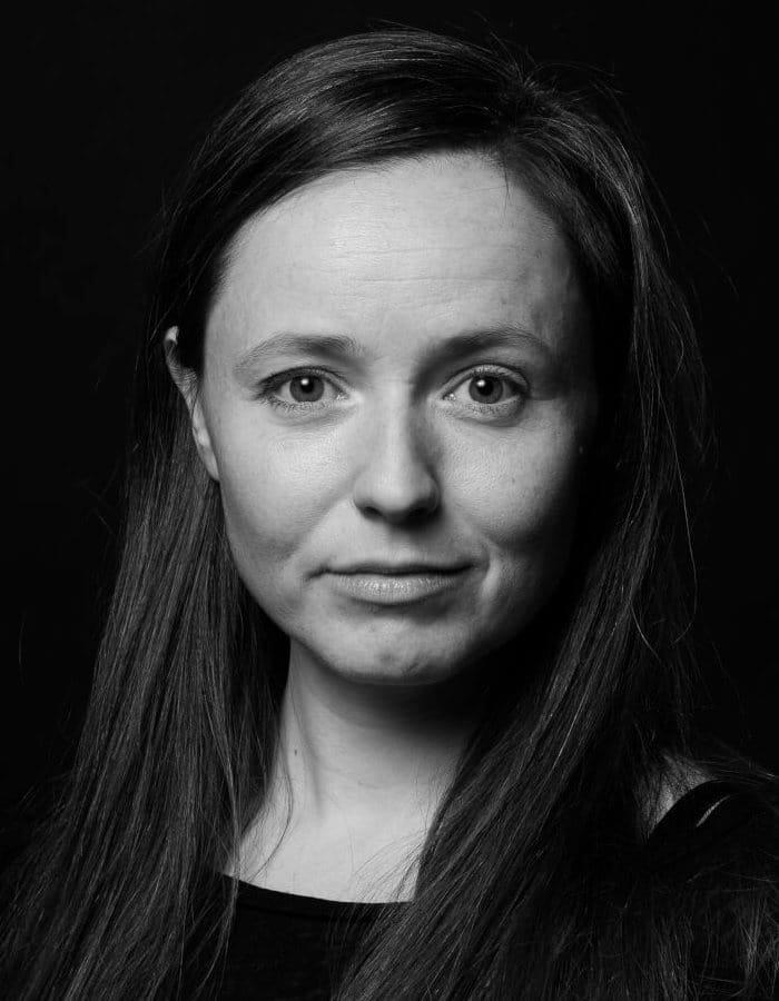 Katrine Dale