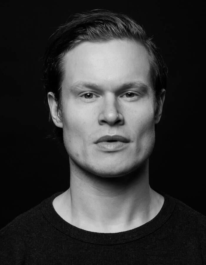 Kim J. Olsen