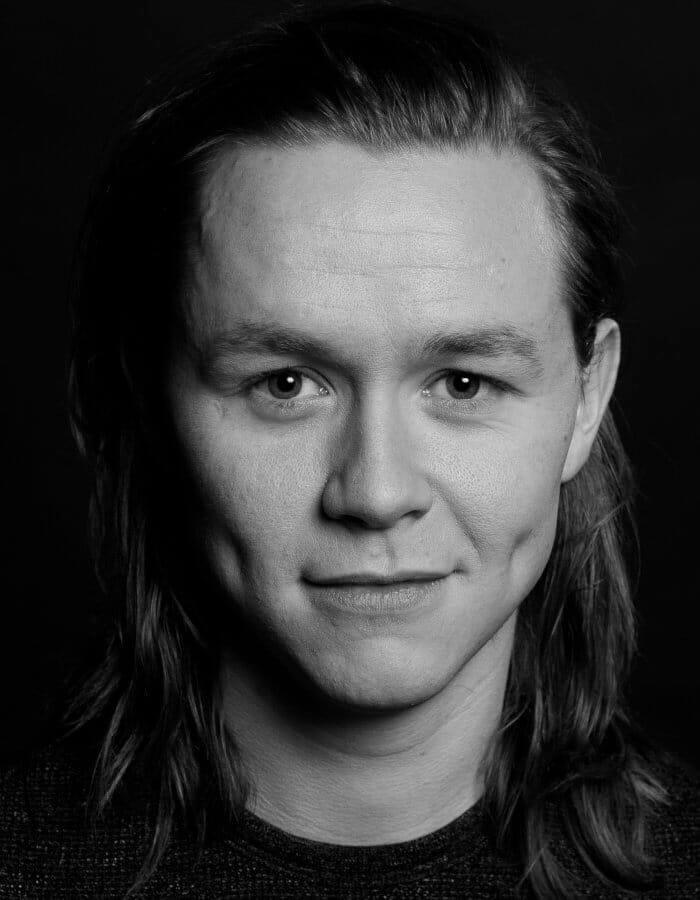 Kristian Berg Jaatten