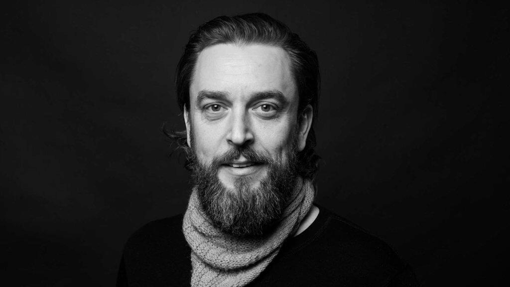Kristoffer Sagmo Aalberg foto
