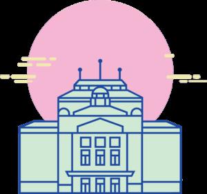 Den Nationale Scene Grafisk