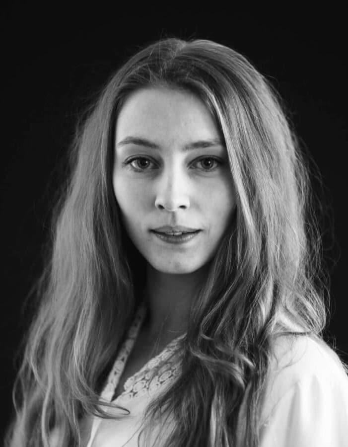 Lina Taule Fjørtoft