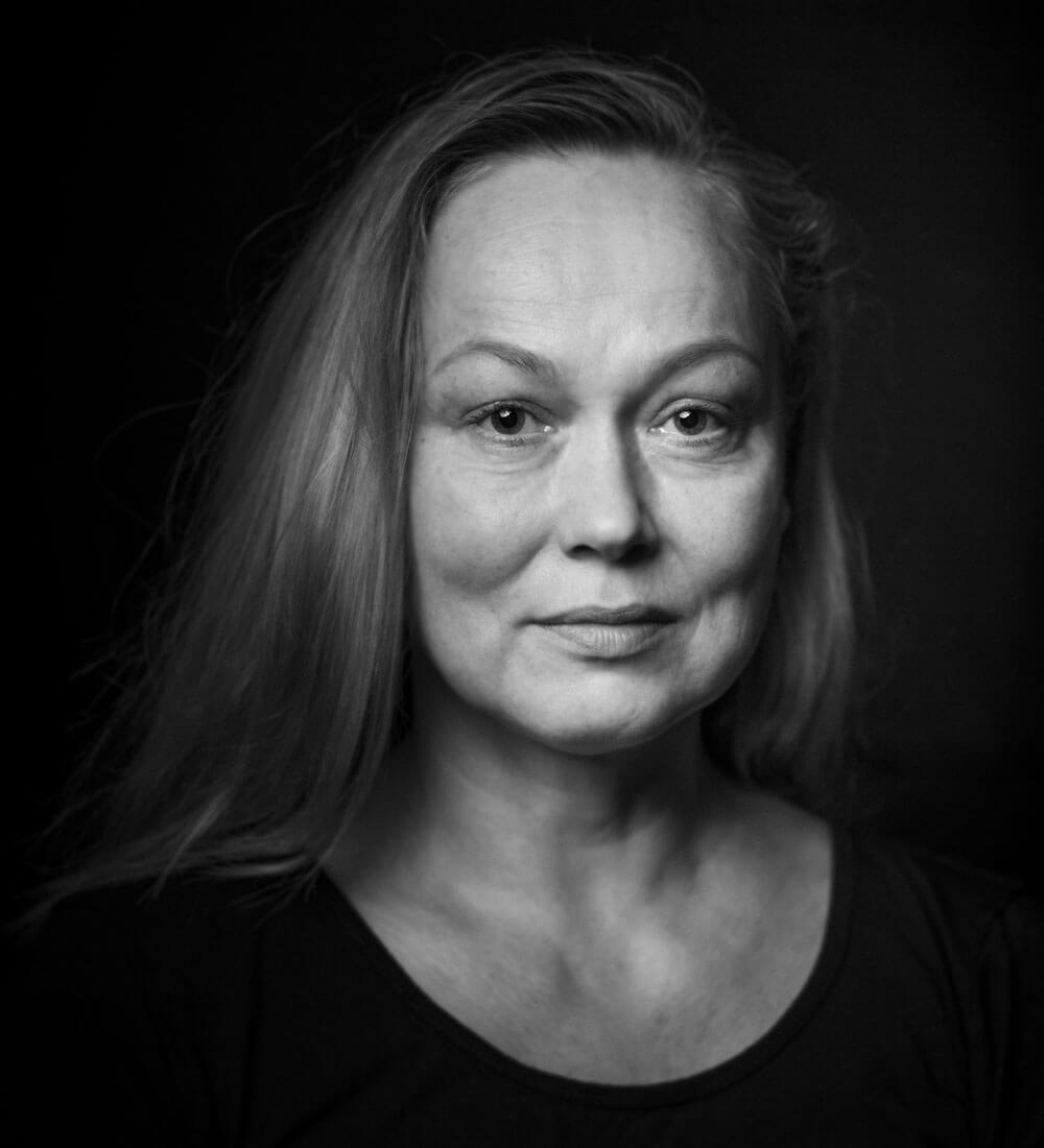 Marianne Nielsen