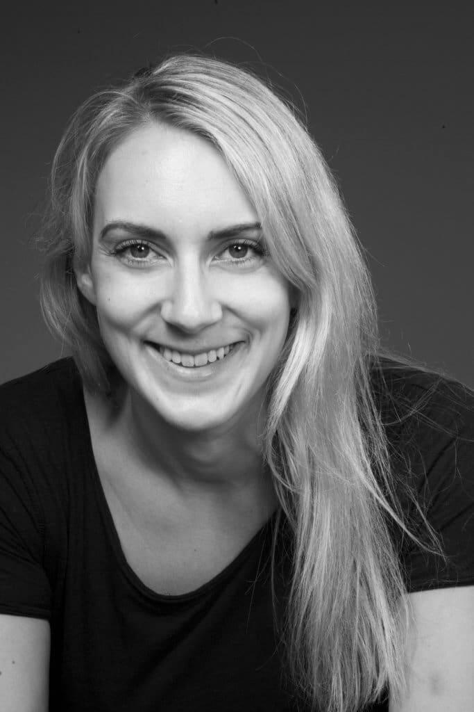 Sofia Södergård foto