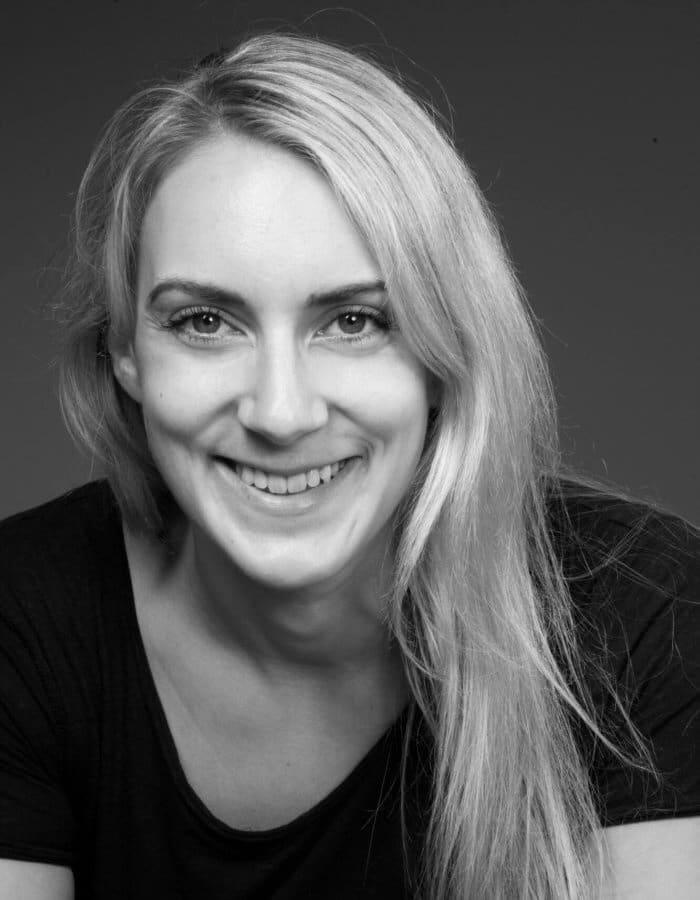 Sofia Södergård - Foto: Elisabeth Ohlson Wallin