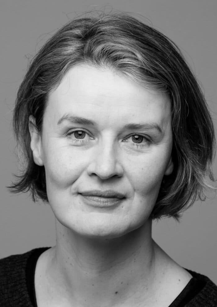 Irene Waage