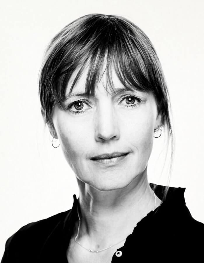 Petronella Barker